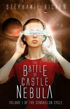 The Battle of Castle Nebula, Cendrillon Cycle, Stephanie Ricker
