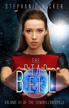 The Star Bell, Cendrillon Cycle, Stephanie Ricker