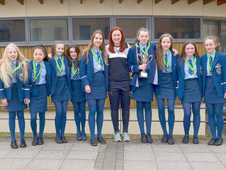 Recent success for our Netball teams