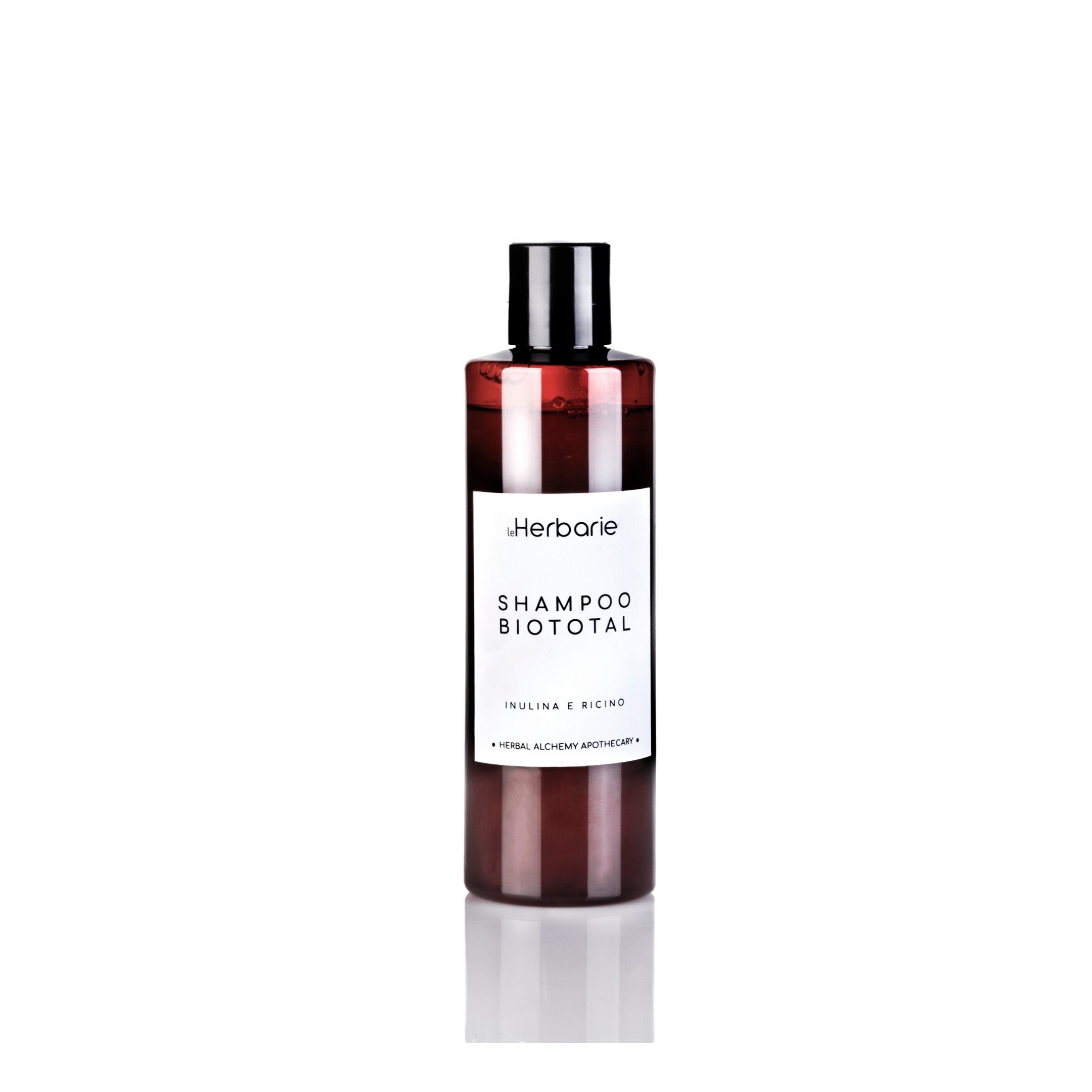 Shampoo biototal