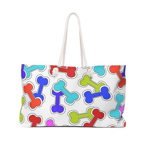 Boney Macaroni Weekender Bag