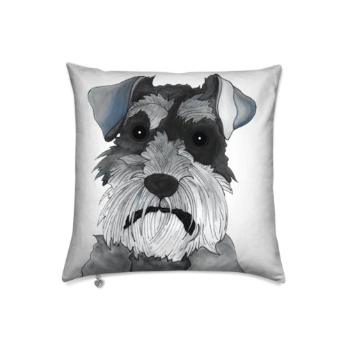 Velvet Pillow