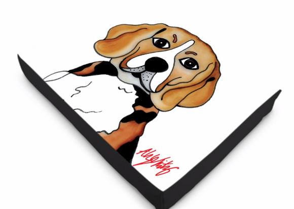 Beagle Dog Bed