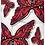 Thumbnail: FlutterBy Butterfly Kitchen Towel - II