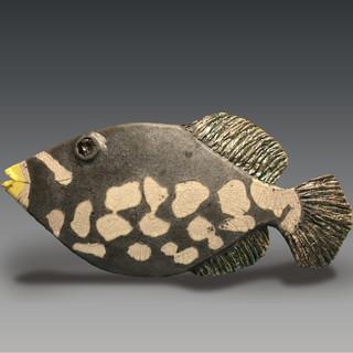 Truggafish