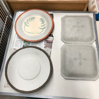 Plates in Process