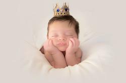 Baby Caleb-12