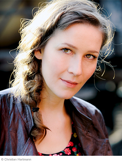 Katharina Hauter