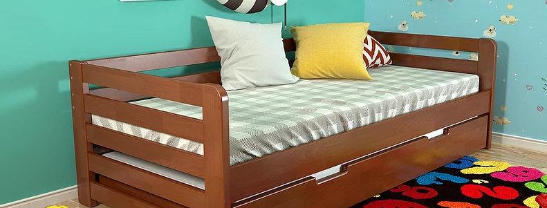 Кровать Немо Сосна - Арбор