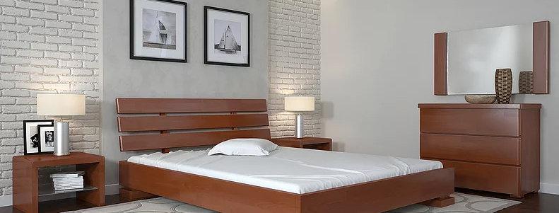 Кровать Премьер Сосна - Арбор