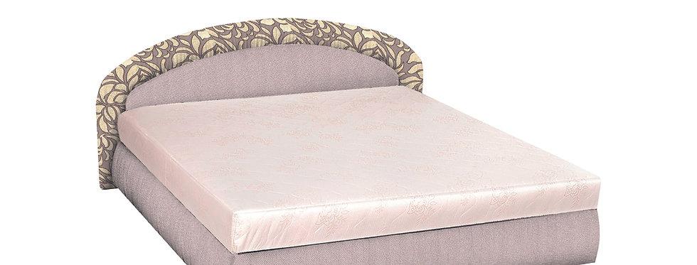 Кровать Карина с матрасом - Modern