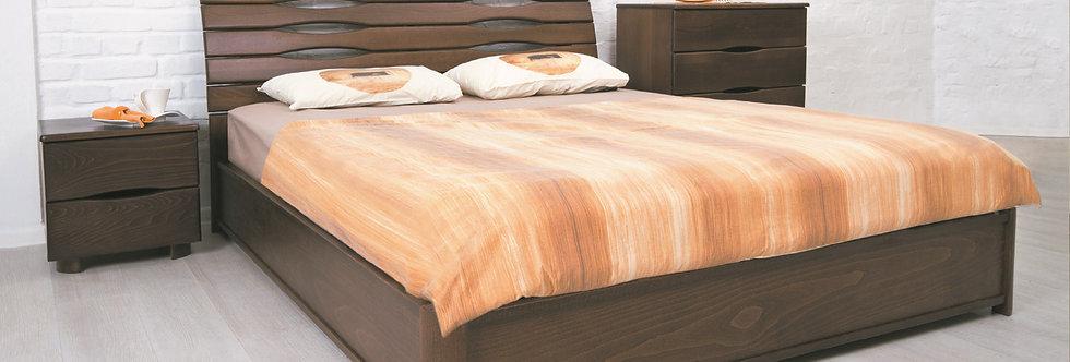 Кровать MARITA N - ОЛИМП