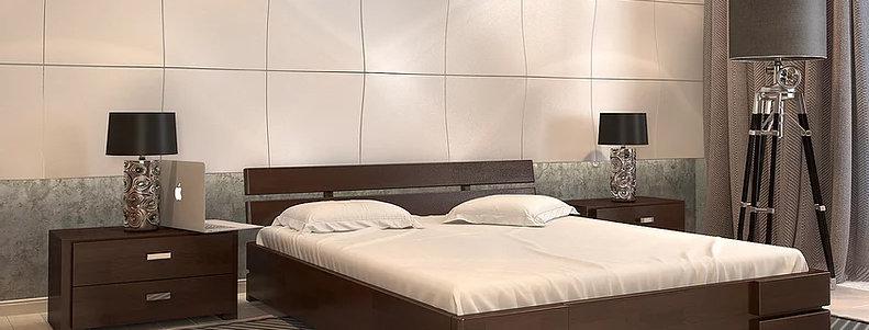 Кровать Дали Сосна - Арбор