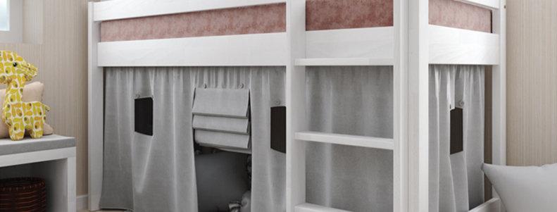 Кровать Адель Сосна - Арбор