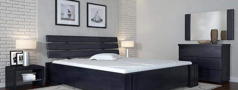 Кровать Домино с механизмом Сосна - Арбор
