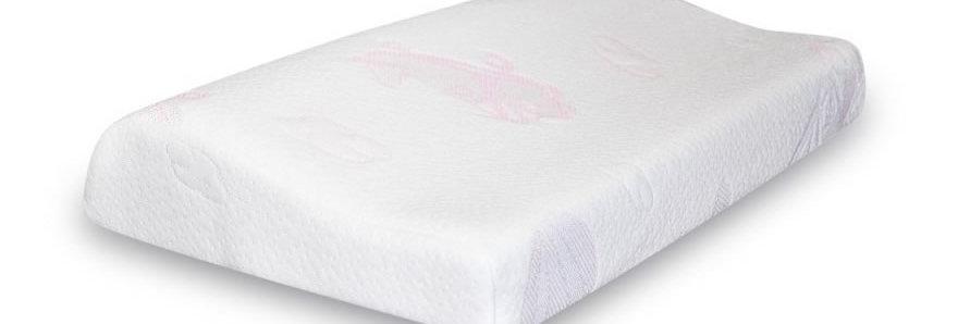 Подушка Noble Twinkle Star Girl High Foam