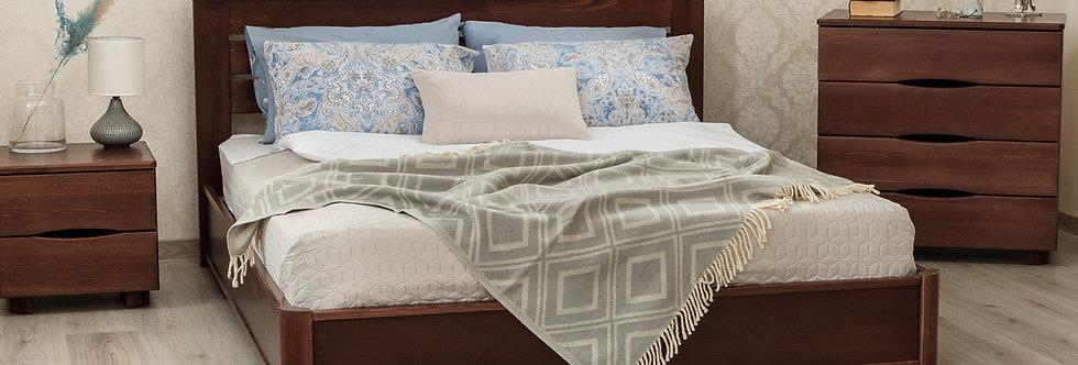 Кровать ASSOL - ОЛИМП