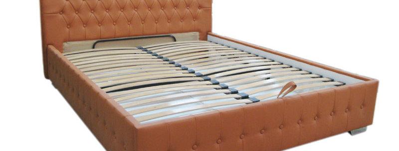 Кровать Камелия подъёмный механизм