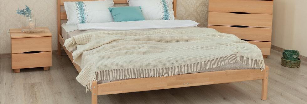 Кровать LIKA без изножья - ОЛИМП