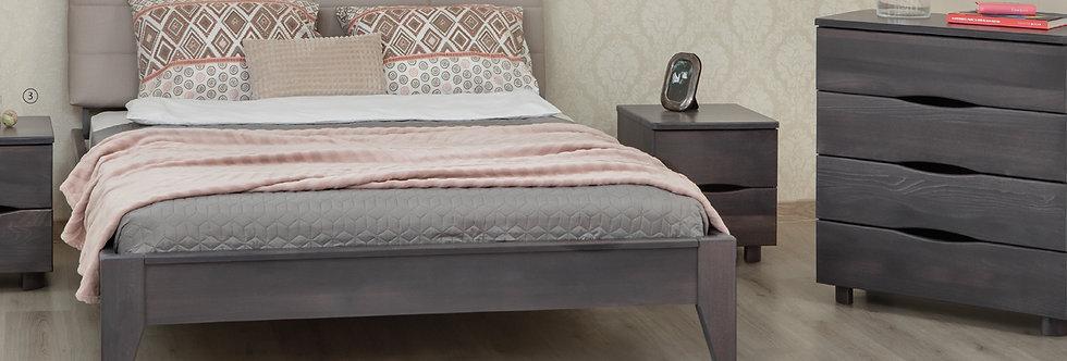 Кровать DELI - ОЛИМП