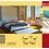 Thumbnail: Кровать Гера
