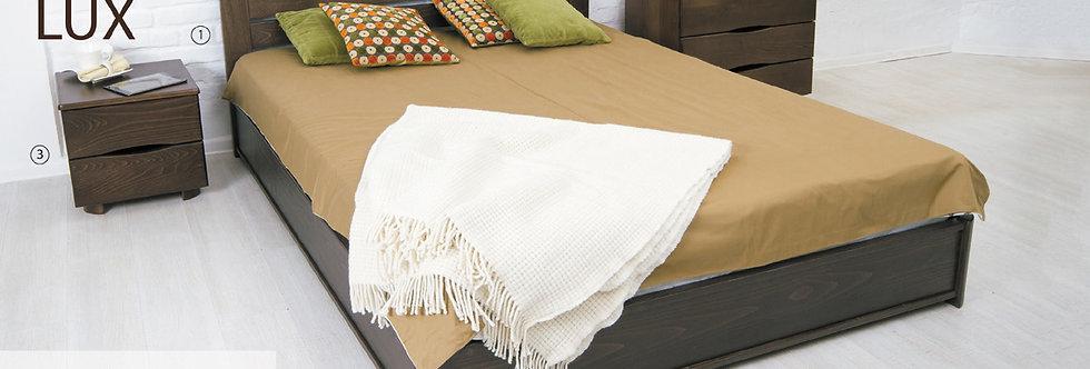 Кровать SOFIA LUX - ОЛИМП