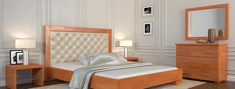 Кровать Подиум Сосна - Арбор