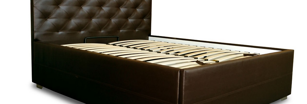 Кровать Калипсо без механизма