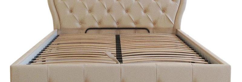 Кровать Диана подъёмный механизм