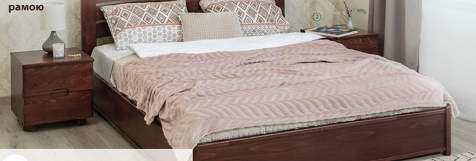 Кровать SOFIA LUX с подъёмным механизмом - ОЛИМП