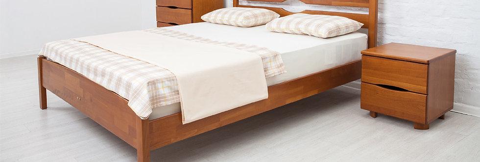 Кровать LIKA LUX - ОЛИМП