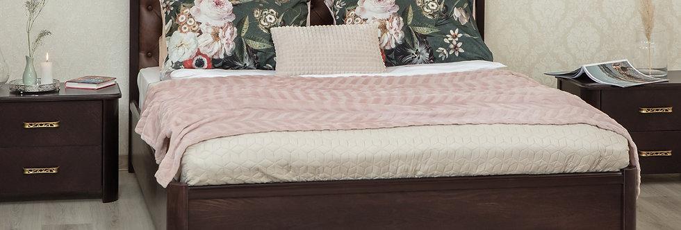 Кровать MILENA с подъёмным механизмом - ОЛИМП
