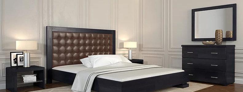 Кровать Подиум Бук - Арбор