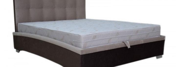 Кровать Эльза подъемный механизм