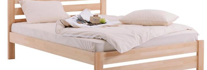 Кровать Каролина Бук щит Клен