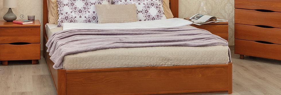 Кровать ASSOL с подъёмным механизмом - ОЛИМП