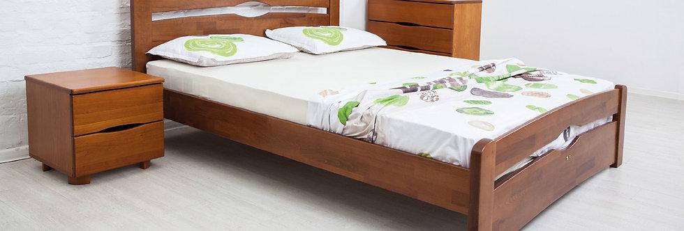 Кровать NOVA - ОЛИМП