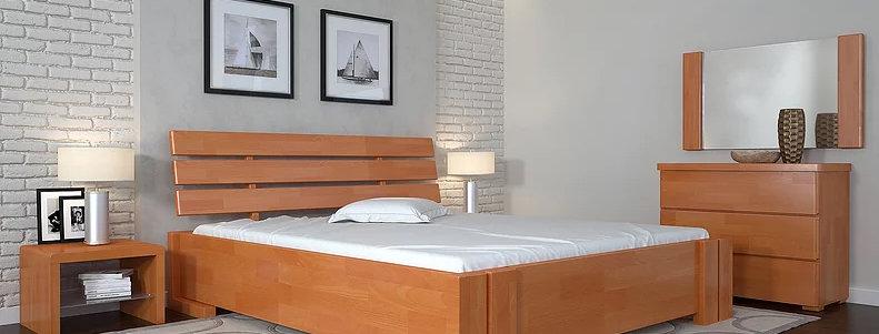 Кровать Домино с механизмом Бук - Арбор