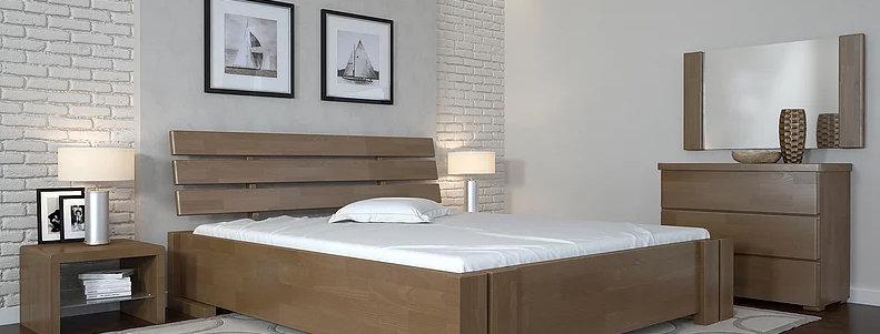 Кровать Домино без механизма Бук - Арбор