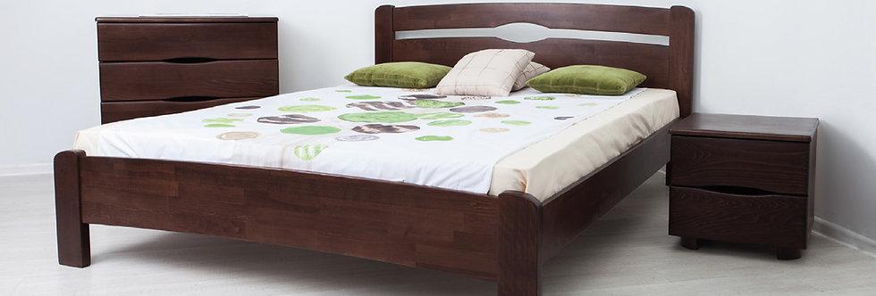 Кровать NOVA без изножья - ОЛИМП