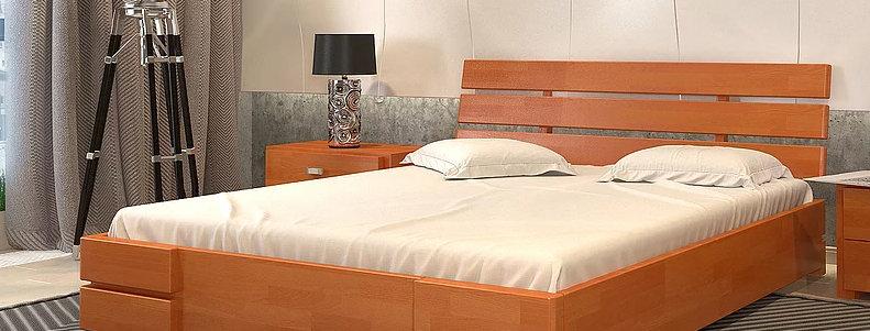 Кровать Дали Люкс с механизмом Бук - Арбор