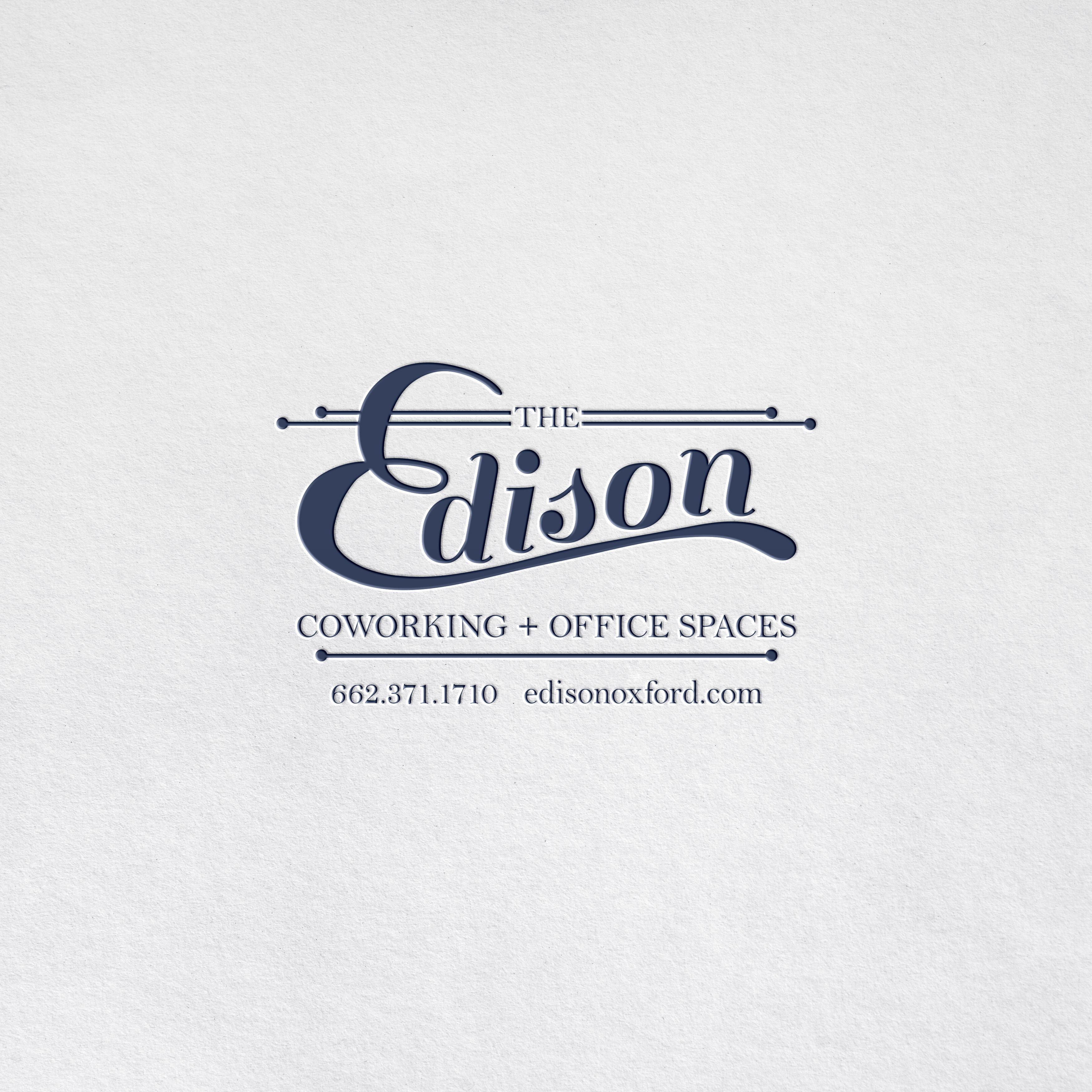 TheEdison_Emboss