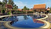 Vuokraa huvila thaimaasta lähin uima-allas.