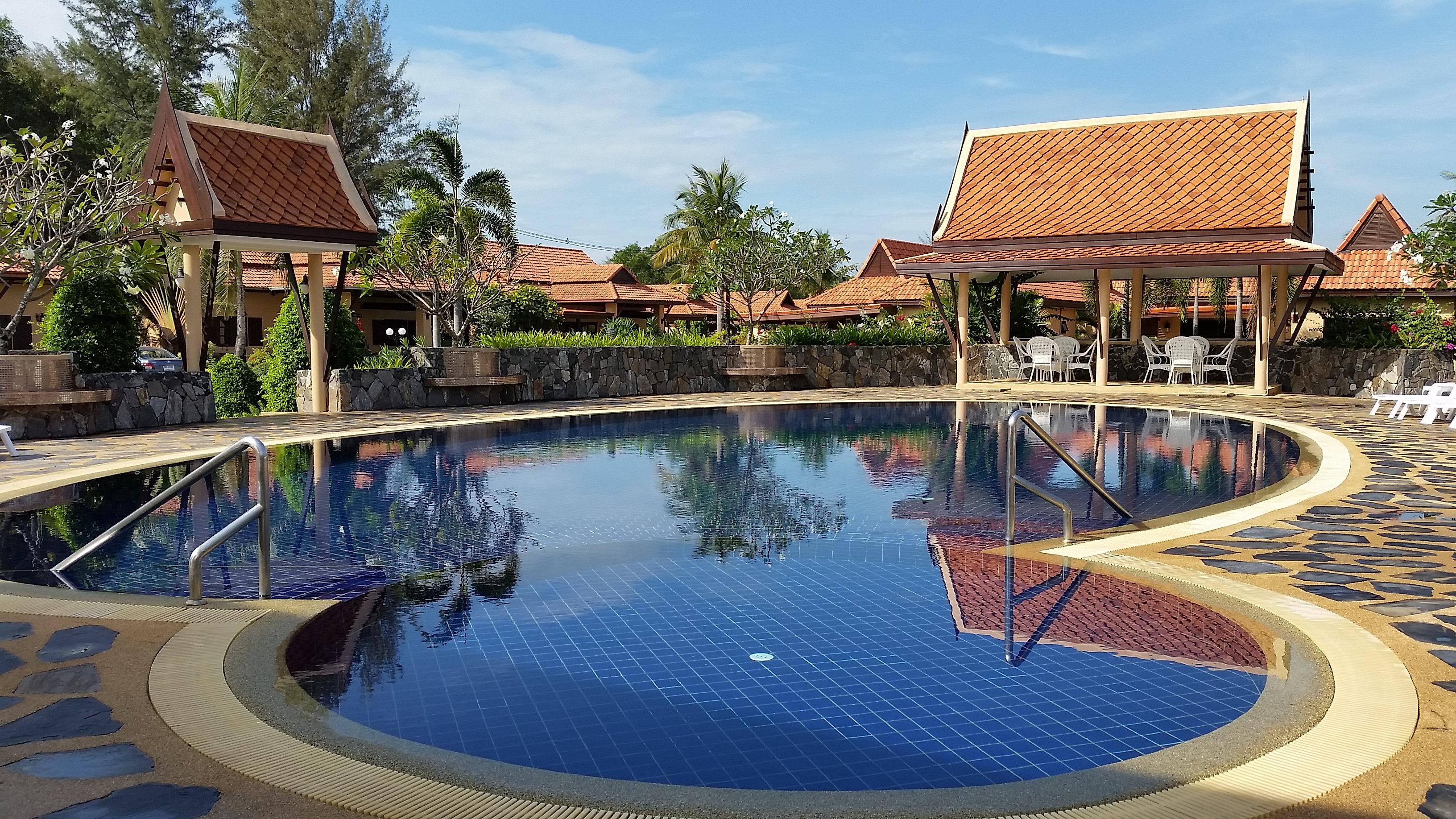 Vuokraa Huvila Thaimaasta Mae Phim Nearest Swimming Pool