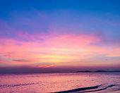 Mae Phim auringonlasku - Vuokraa talo Thaimaasta