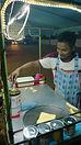 Vuokraa huvila thaimaasta - Banaani pannukakkuja.