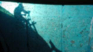 The Glass Wall, Vicky Colombet, theglasswallmovie