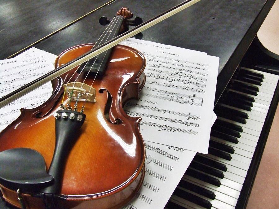 PIANO/VIOLÍN