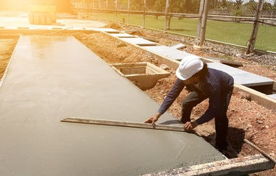 What is in a Concrete Mix