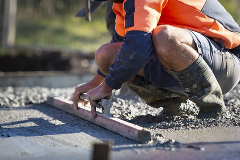 Brisbane Concreter